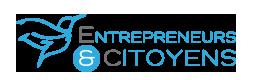 Entrepreneurs & Citoyens : actifs solidaires du Var Logo