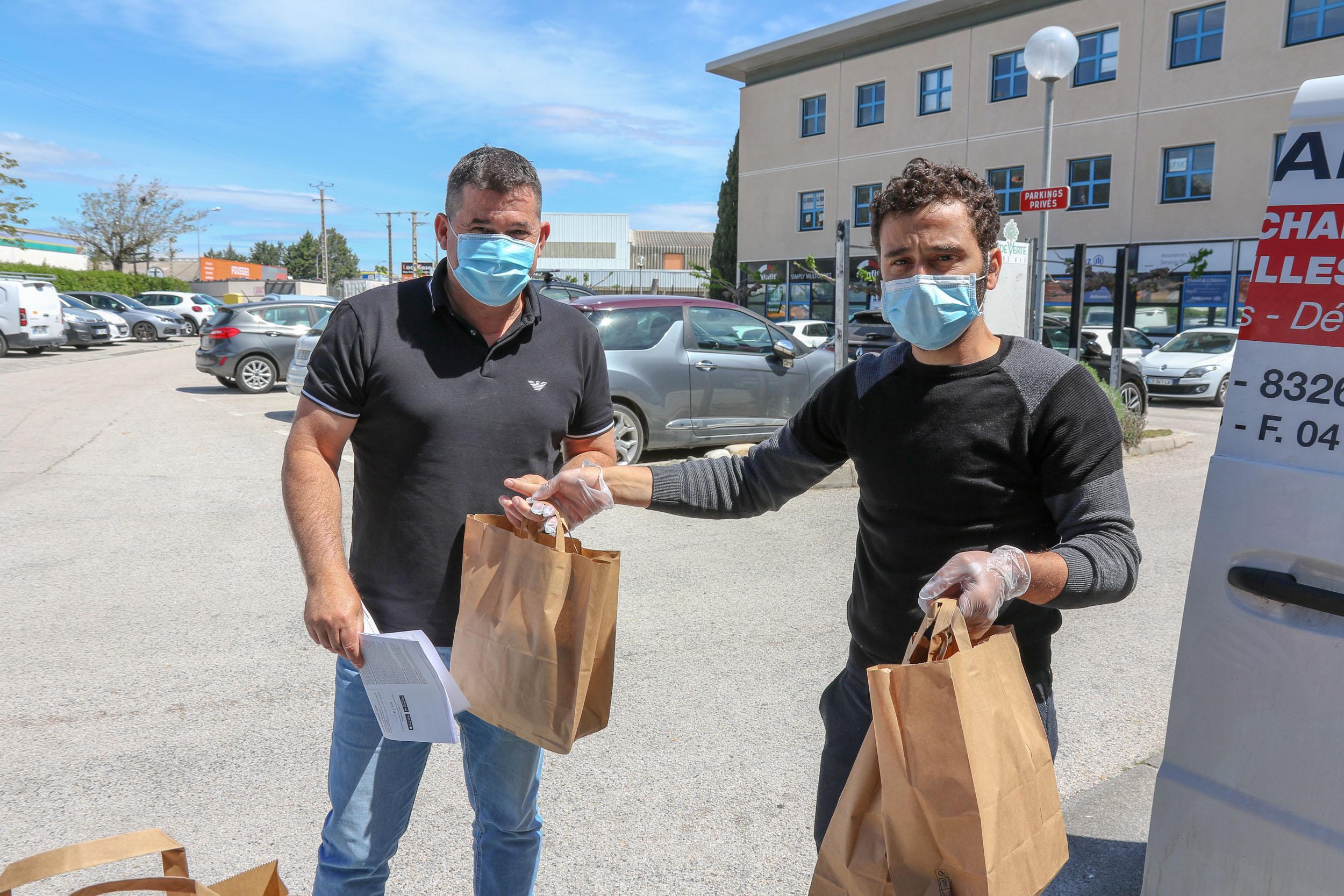 Entrepreneurs et Citoyens - Toulon - Var --repas-citoyen-060521
