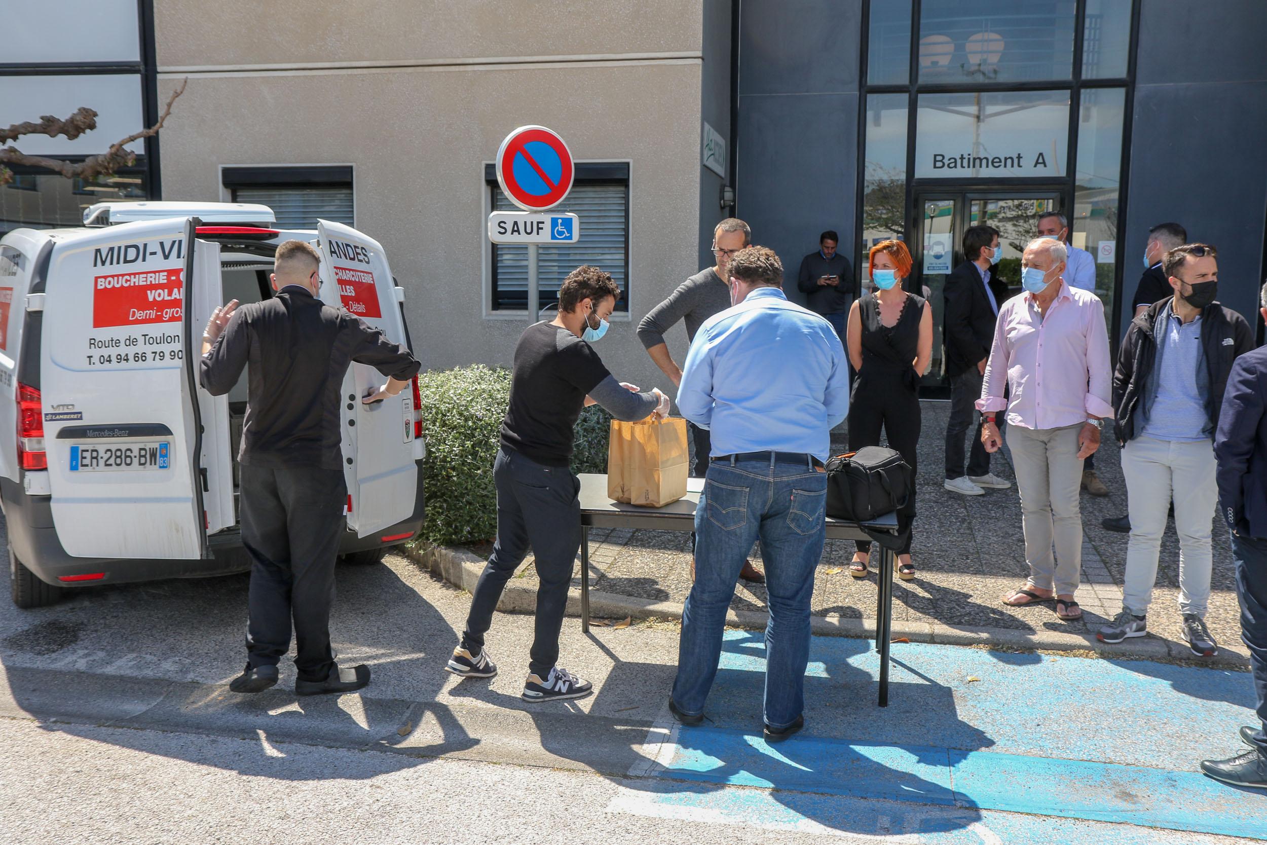 Entrepreneurs et Citoyens - Toulon - Var -repas-citoyen-060521