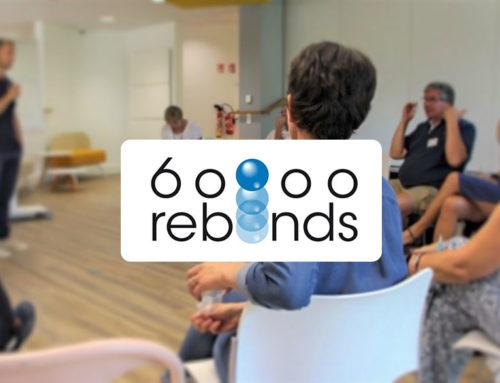 Rencontre avec l'Association 60 000 Rebonds, antenne SUD
